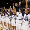 Kentucky Wildcats Cheerleaders
