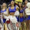 Kansas Cheerleaders