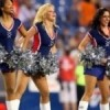 bills jills cheerleaders