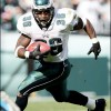 Brian Westbrook signs with 49ers