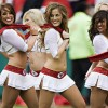 kc chiefs cheerleaders