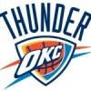 Thunder extend Kendrick Perkins