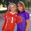 clemson basketball girls