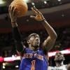 NY Knicks Amare Stoudemire