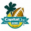 Capital One Bowl Betting