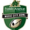 Music City Bowl Betting