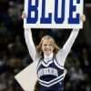 Butler Cheerleaders
