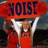 Illinois Cheerleader
