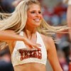 texas longhorns cheerleader