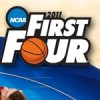 2011 First Four Gambling