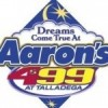 Aarons 499 Betting