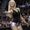 Portland Trail Blazers Dancer