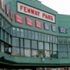 Fenway Park Red Sox