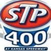 STP 400 Betting