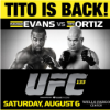 UFC 133 Tito vs. Evans Predictions