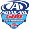 AdvoCare 500 Race predictions