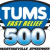 Tums Fast Relief 500