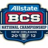 BCS Title Game Predictions