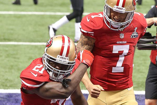 49ers seahawks betting line football gamble