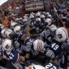 Betting Auburn Tigers