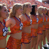 Betting Clemson Tigers