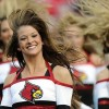 Betting Louisville Cardinals