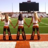 Betting Texas Longhorns
