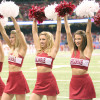 Gambling Arkansas Razorbacks