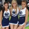 Gambling Penn State Nittany Lions