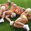 Gambling Tennessee Volunteers