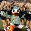 Oregon Ducks Betting