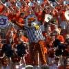 Auburn Spring Football