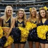 NCAA Basketball: NCAA Tournament-South Regional-Michigan vs Florida
