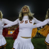 Bet on USC Trojans