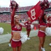 Betting Oklahoma Sooners