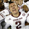 Betting on Texas A+M Aggies