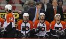 Philadelphia Flyers gambling