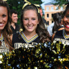 Betting Wake Forest Demon Deacons