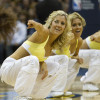 Denver Nuggets Dancers Perform in Denver....Flags Fly at Half-Staff Day after Assassination Attempt Against U.S. Rep Giffords in  Florence, Arizona