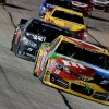 Advocare 500 Gambling Picks