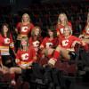 Gambling Calgary Flames