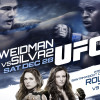 UFC 168 Gambling