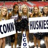 Betting UConn Huskies
