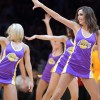 Betting on LA Lakers