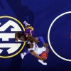 SEC Tournament Final odds