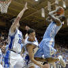 North Carolina Tar Heels v Duke Blue Devils