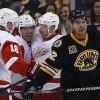 Bruins vs. Red Wings Gambling