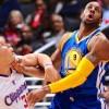 Clippers vs. Warriors Gambling Picks