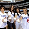 Gambling LA Dodgers