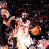 Trail Blazers vs. Rockets gambling